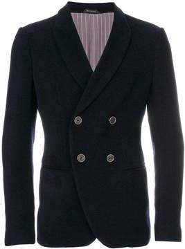 Giorgio Armani double breasted jacket
