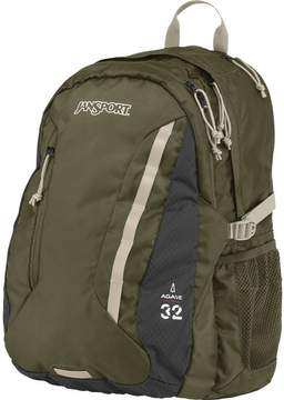 JanSport Agave 33L Backpack
