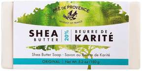 Pre de Provence Shea Butter Hand Cut Soap by 150g Bar)
