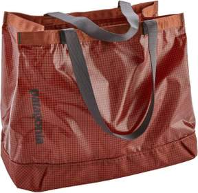 Patagonia Lightweight Black Hole Gear Tote - 28L