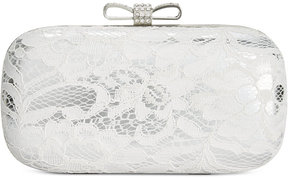 Inc International Concepts Evie Lace Clutch, Created for Macy's