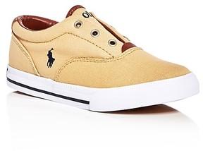 Ralph Lauren Boys' Vito II Velcro® Sneakers - Toddler, Little Kid