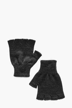 boohoo Fingerless Gloves