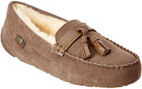Australia Luxe Collective Women's Patrese Suede Slipper
