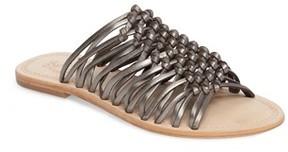 Seychelles Women's Duel Woven Sandal