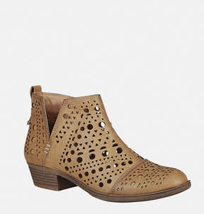 Avenue Nikky Perforated Bootie