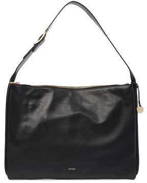 Skagen Anesa Leather Shoulder Bag