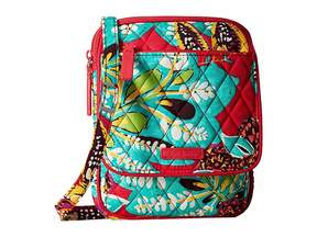 Vera Bradley Mini Hipster Cross Body Handbags