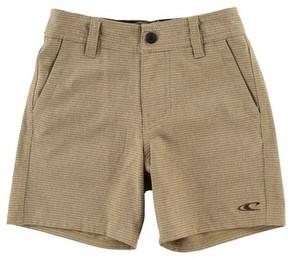 O'Neill Boy's Locked Stripe Hybrid Shorts