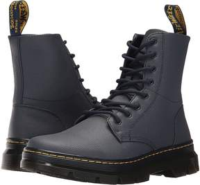 Dr. Martens Combs 8-Eye Boot Lace-up Boots