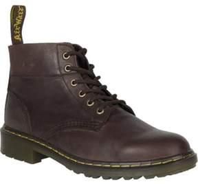 Dr. Martens Men's Horton 6-Eye Ankle Boot