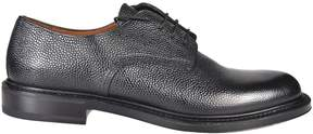 Givenchy Tuxedo Chelsea Oxford Shoes