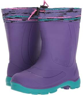 Kamik Snobuster2 Girl's Shoes