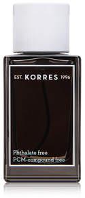 Korres Black Sugar Oriental Lilly Violet Eau de Toilette