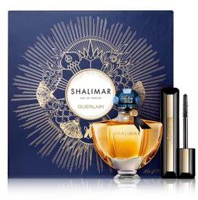 Guerlain Shalimar Eau De Parfum Gift Set
