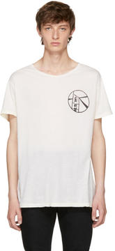 Enfants Riches Deprimes Off-White PTV T-Shirt