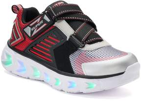 Skechers S Lights Hypno Flash 2.0 Boys' Light Up Shoes