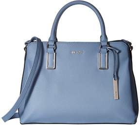 Nine West Kehlani Satchel Satchel Handbags