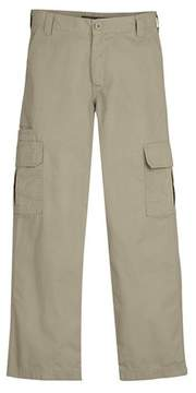 Dickies Boys' Rip-Stop Cargo Pants - Desert Sand