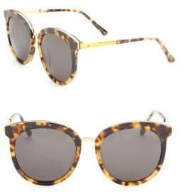 Gentle Monster Someone Tale 55MM Sunglasses