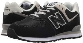 New Balance PC574v1 Boys Shoes