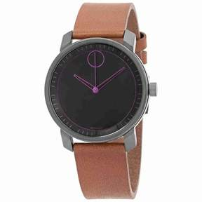 Movado Bold Black Dial Men's Watch 3600488