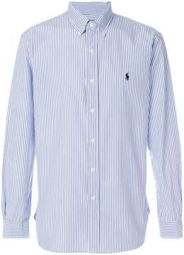Polo Ralph Lauren striped buttondown shirt