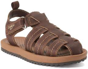 Osh Kosh Oshkosh Bgosh Callum 2 Toddler Boys' Fisherman Sandals