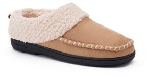 Dearfoams Women's Clog Slippers