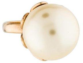 Christian Dior Mise En Tribal Ring