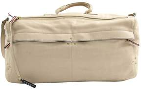 Jerome Dreyfuss Leather shoulder bag