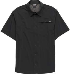 Outdoor Research Astroman Short-Sleeve Sun Shirt