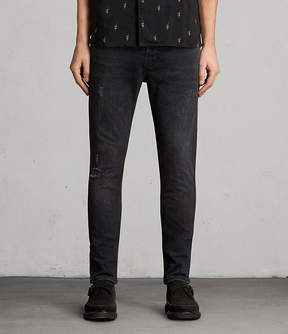 AllSaints Raveline Cigarette Jeans