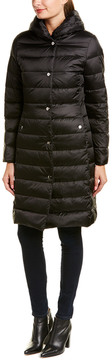 Basler Quilted Down Coat