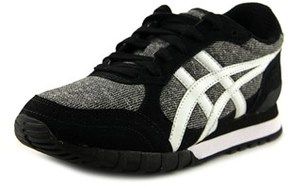 Onitsuka Tiger by Asics Colorado Eighty-five Women Canvas Black.