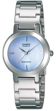 Casio LTP-1191A-2A Women's General Watch