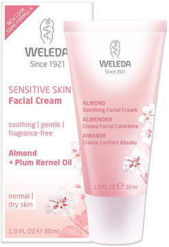 Weleda Almond Moisture Cream by 1oz Cream)