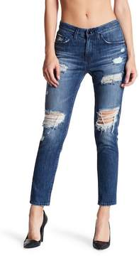 Big Star Billie Cropped Jeans