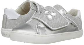 Geox Kids Kilwi 17 Girl's Shoes