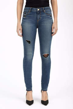 Articles of Society Mead Distressed Jeans
