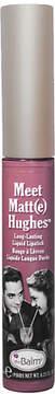 TheBalm Meet Matt(e) Hughes Long Lasting Liquid Lipstick Affectionate