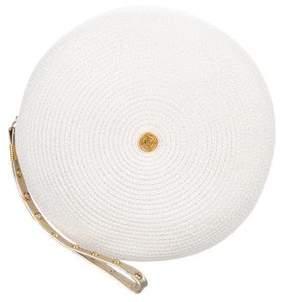 Eric Javits Circular Squishee Wristlet