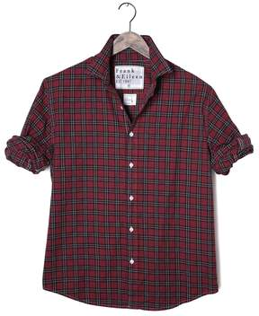 Frank And Eileen Men Paul Italian Flannel Plaid Shirt