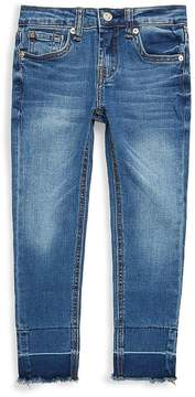 7 For All Mankind Girl's Hyde Park Jeans