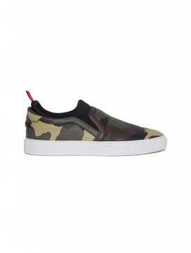 Givenchy skate low top sneakers