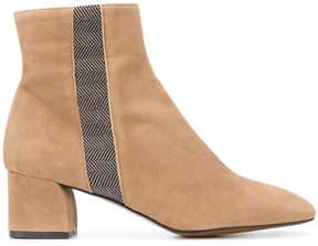 Castaner block heel ankle boots