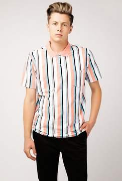 Obey Allen Polo Shirt