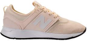 New Balance Girls' Grade School 247 Casual Shoes