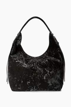 Rebecca Minkoff Velvet Bryn Double Zip Hobo - ONE COLOR - STYLE