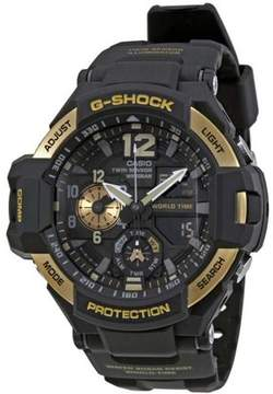 Casio 2018 GA1100-9GCR Watch G-Shock Gravitymaster Twin Sen